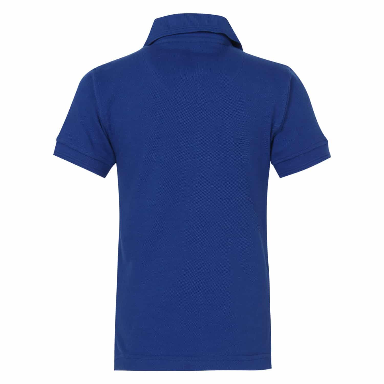 Amity Summer Unisex Blue House T-Shirt - Class 1 to 12
