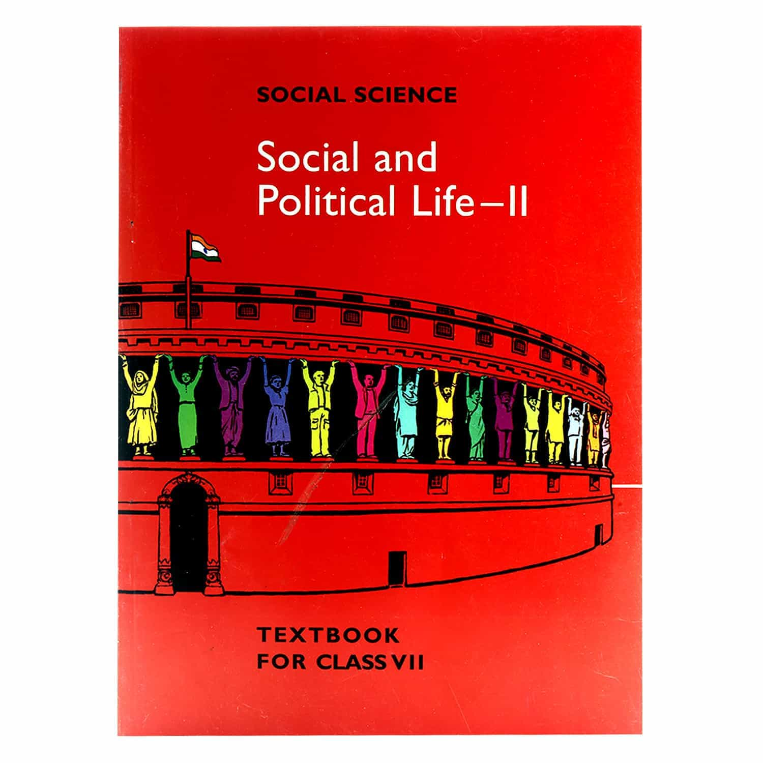 NCERT Social Science Textbook - Class 7 - Social and Political Life II