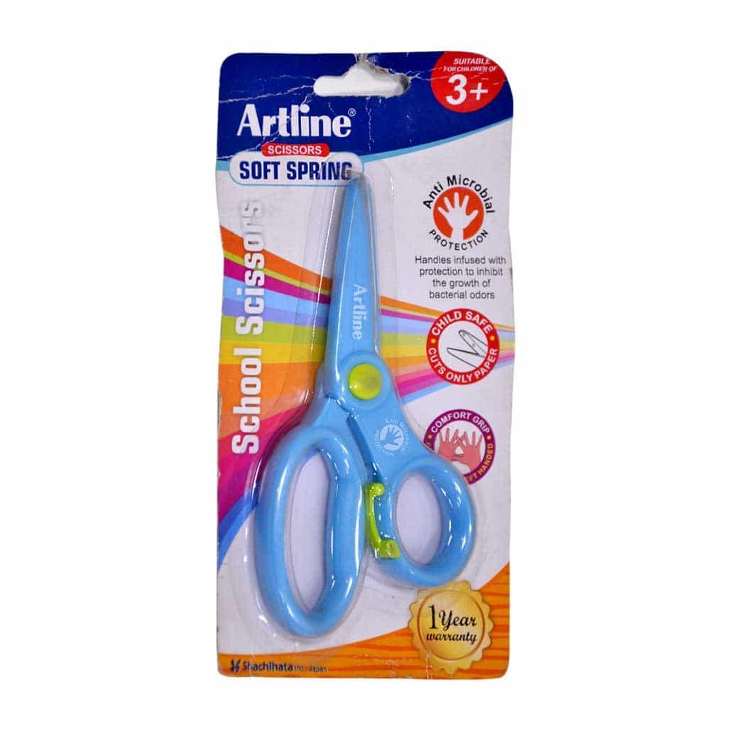 Artline Soft Spring Scissor
