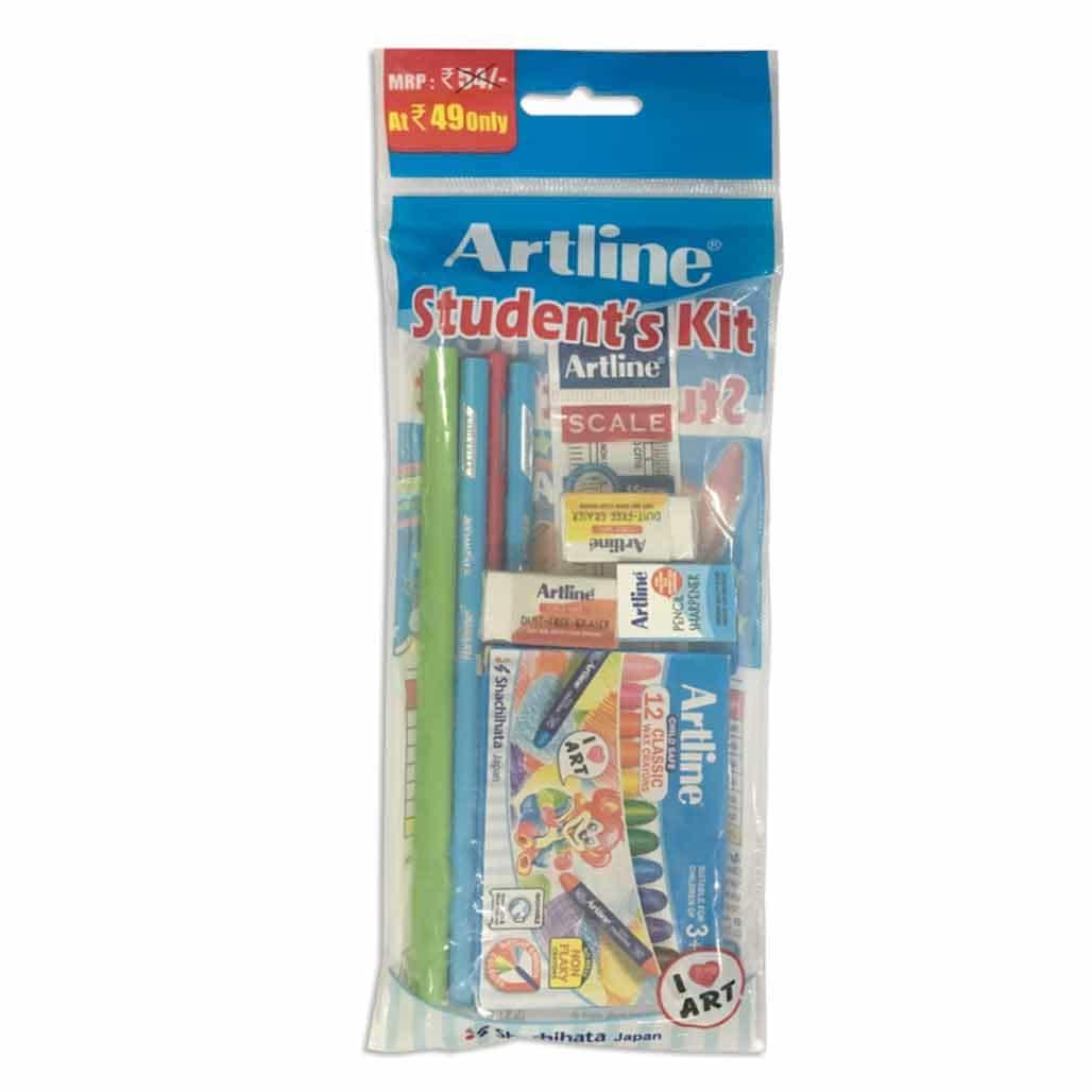Artline Student's Kit