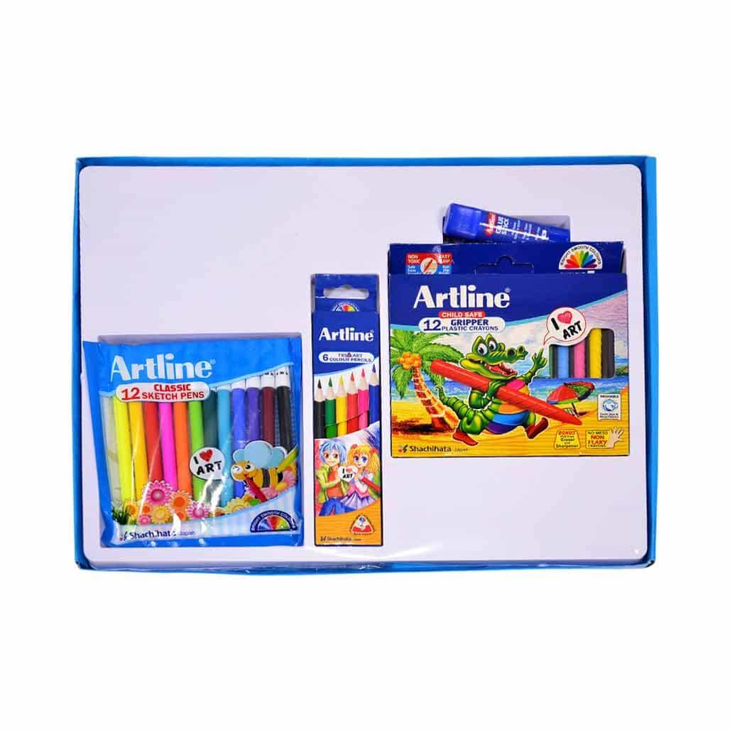 Artline craft Kit