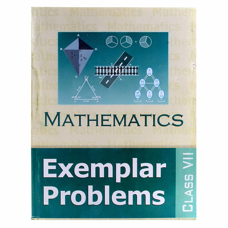 NCERT Mathematics Exemplar Problems - Class 7