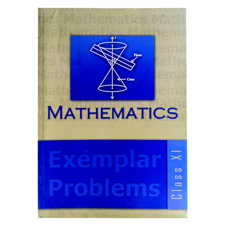 NCERT Mathematics Exemplar Problems - Class 11