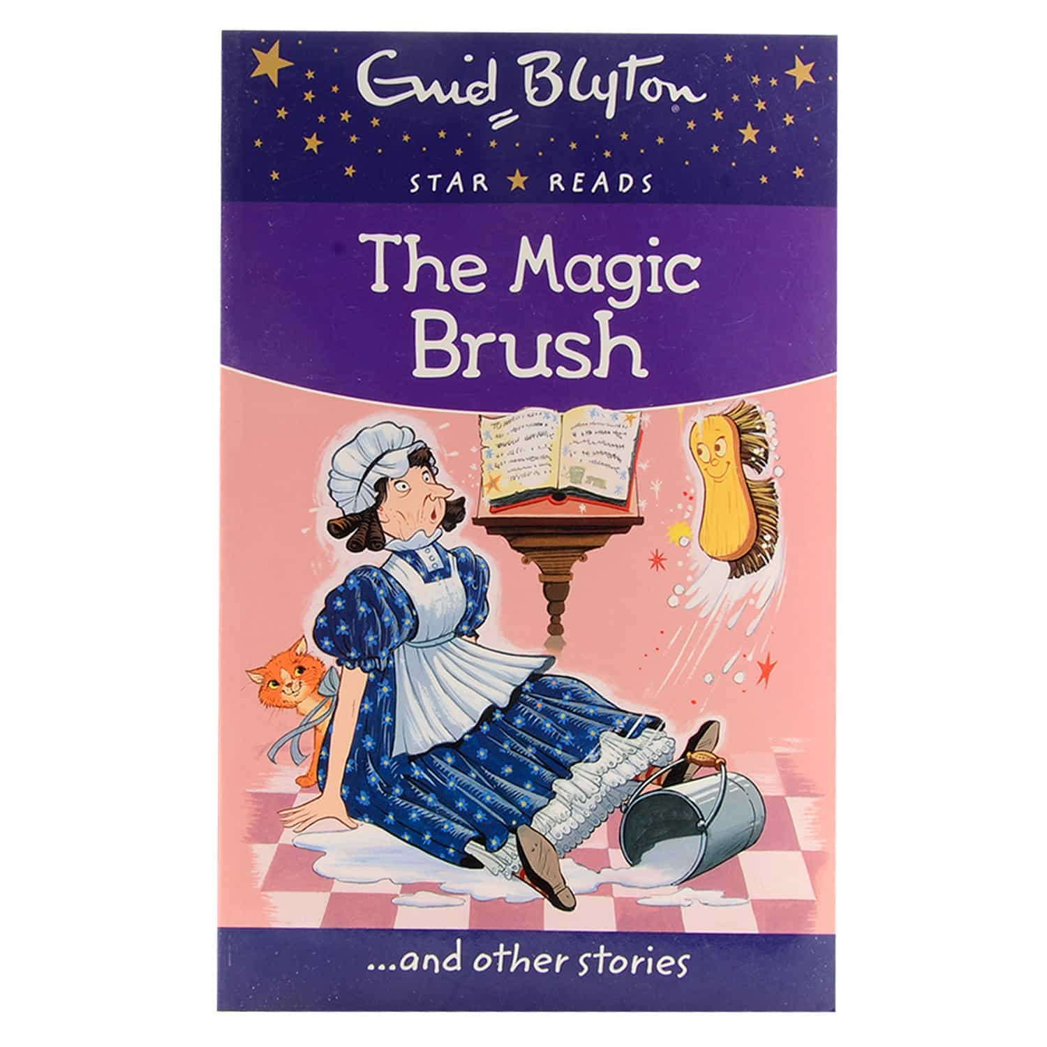 Enid Blyton - The Magic Brush and Other Stories