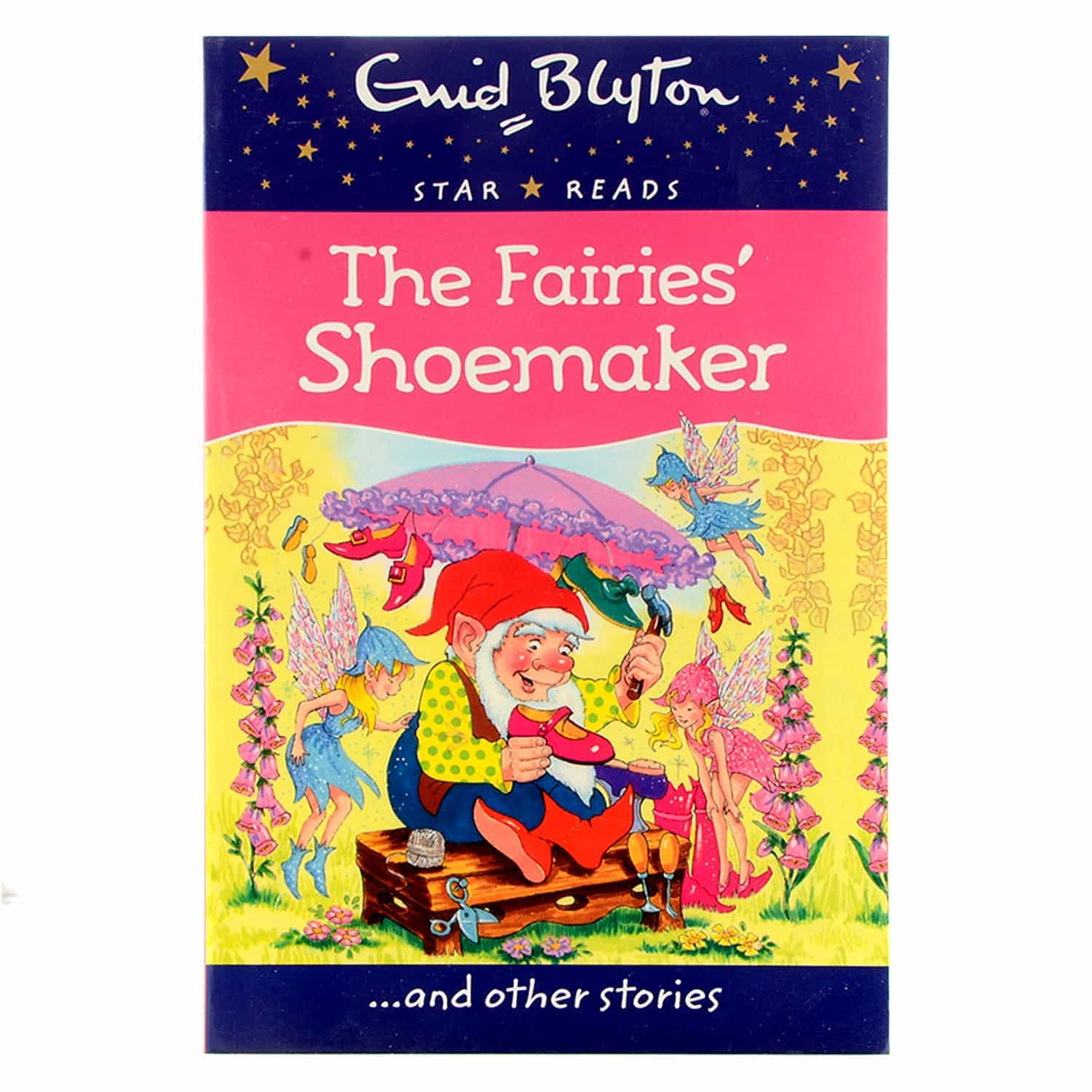 Enid Blyton - The Fairies' Shoemaker and Other Stories
