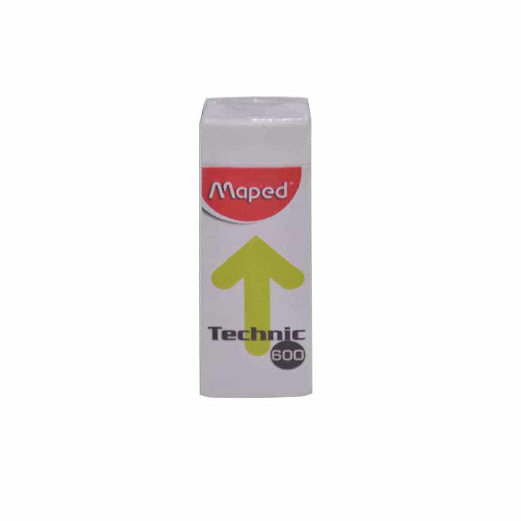 Maped Dust Free Eraser