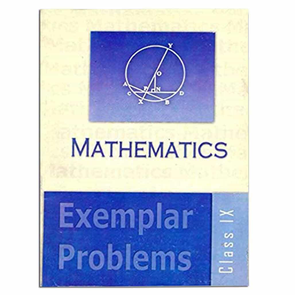 NCERT Mathematics Exemplar Problems - Class 9