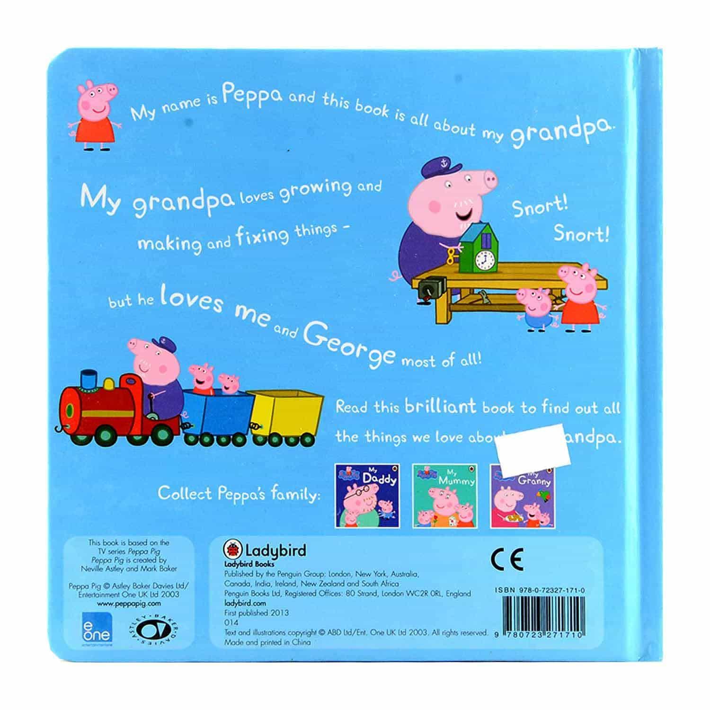 Peppa Pig Series - My Grandpa