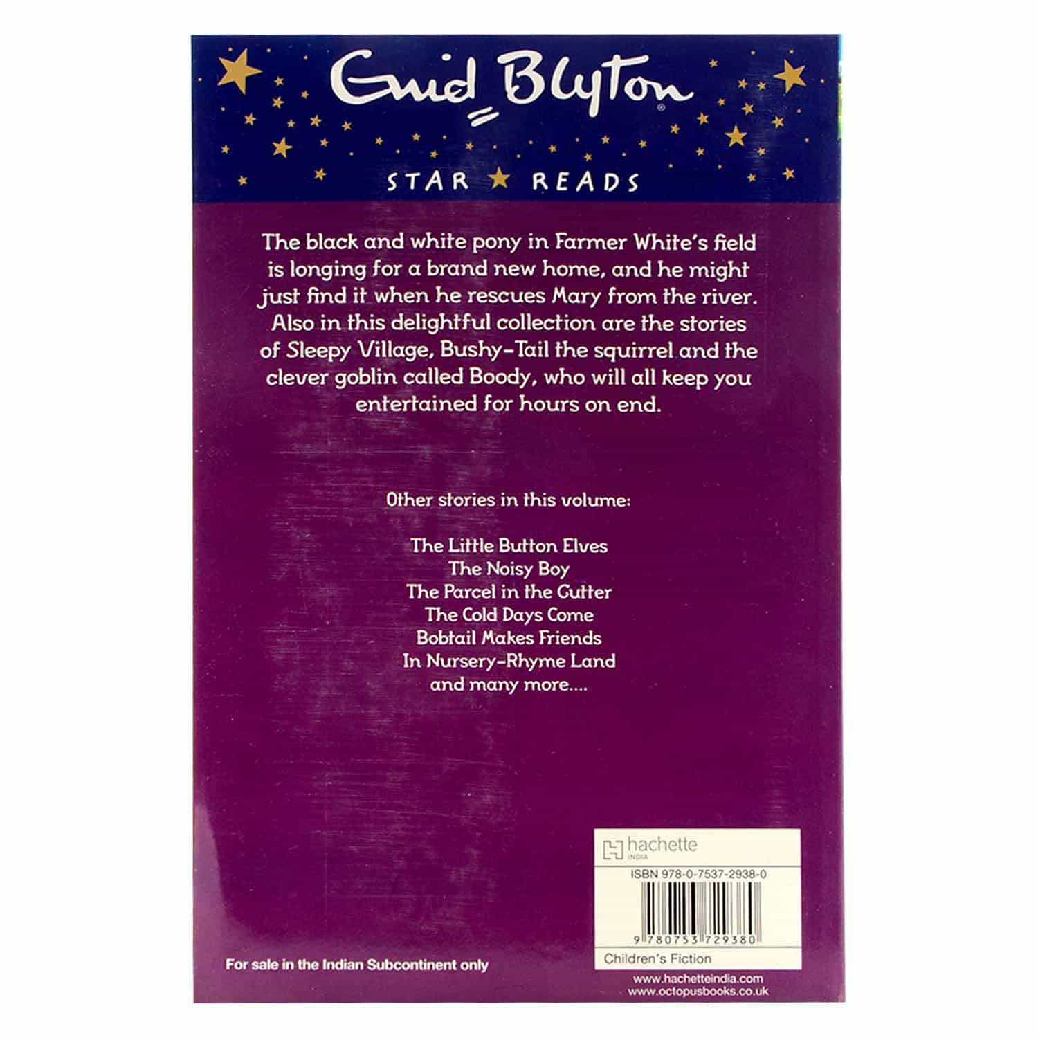 Enid Blyton - Pretty Star the Pony and Other Stories