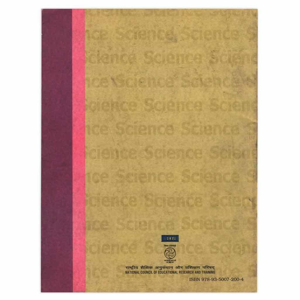 NCERT Science Exemplar Problems - Class 7