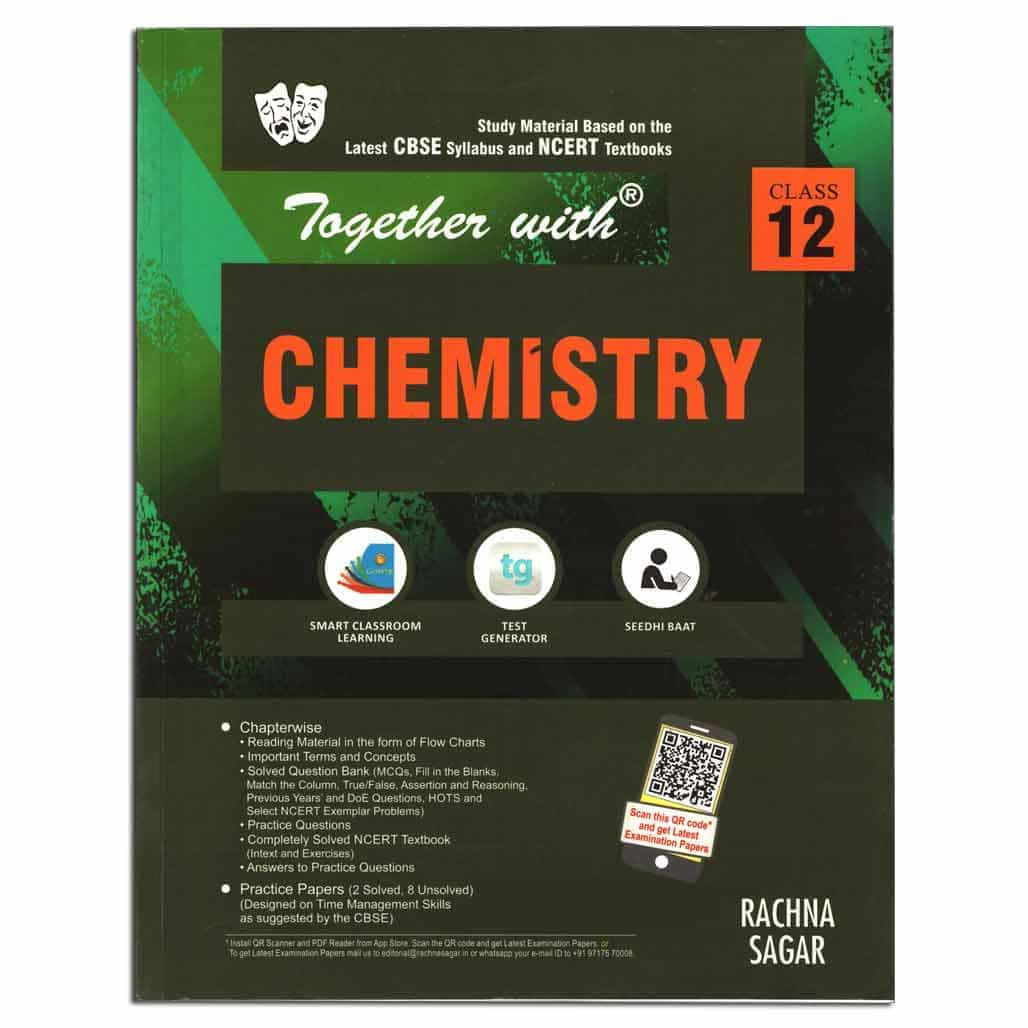 Together with CBSE Model Test Papers Chemistry - Class 12