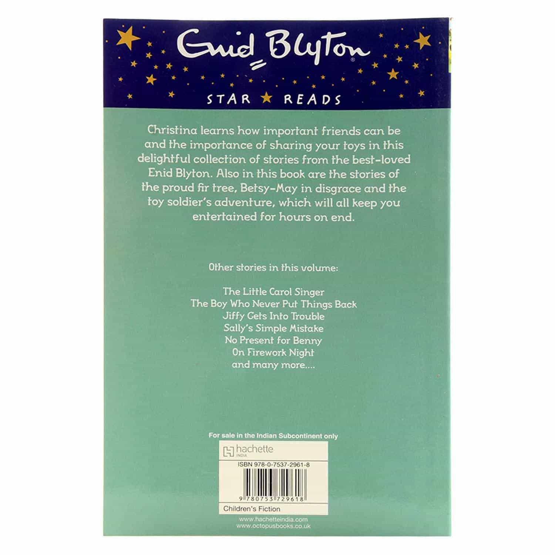 Enid Blyton - Christina's Kite and Other Stories