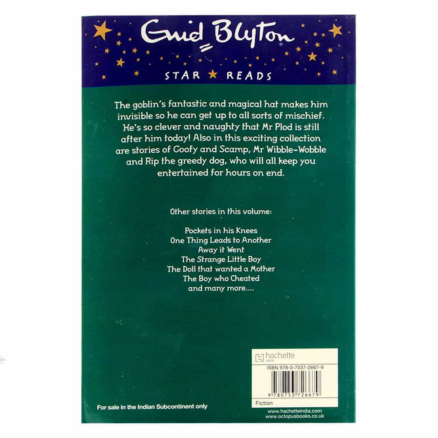 Enid Blyton - The Goblin Hat and Other Stories