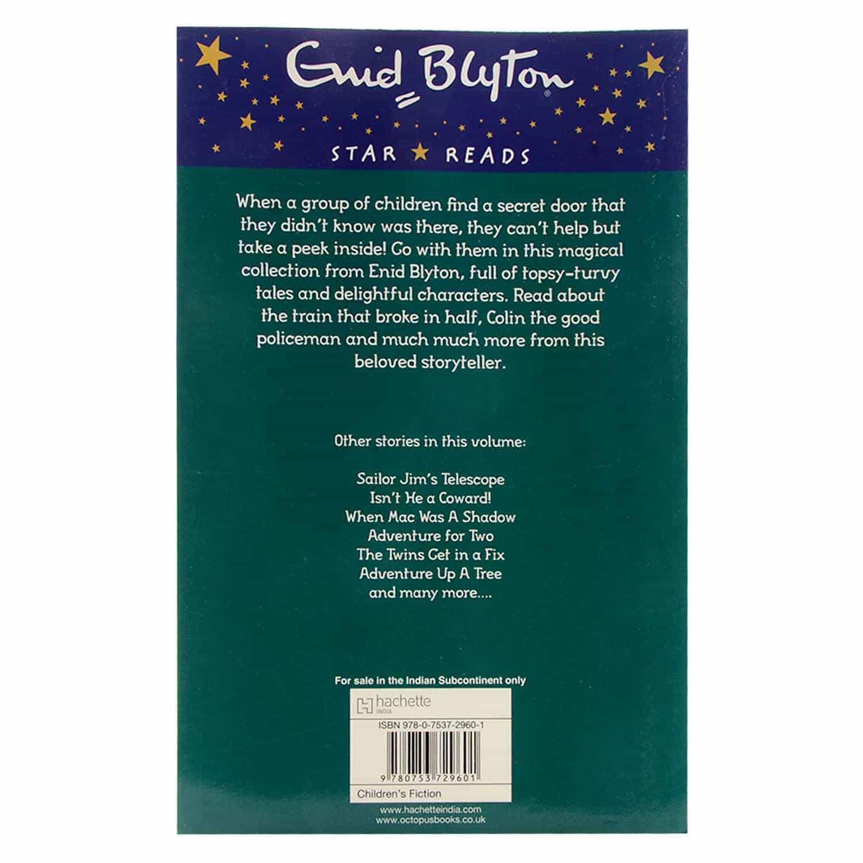Enid Blyton - The Secret Door  and Other Stories