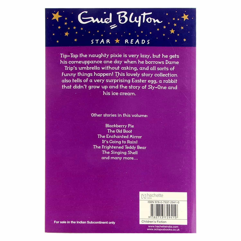 Enid Blyton - The Strange Umbrella and Other Stories