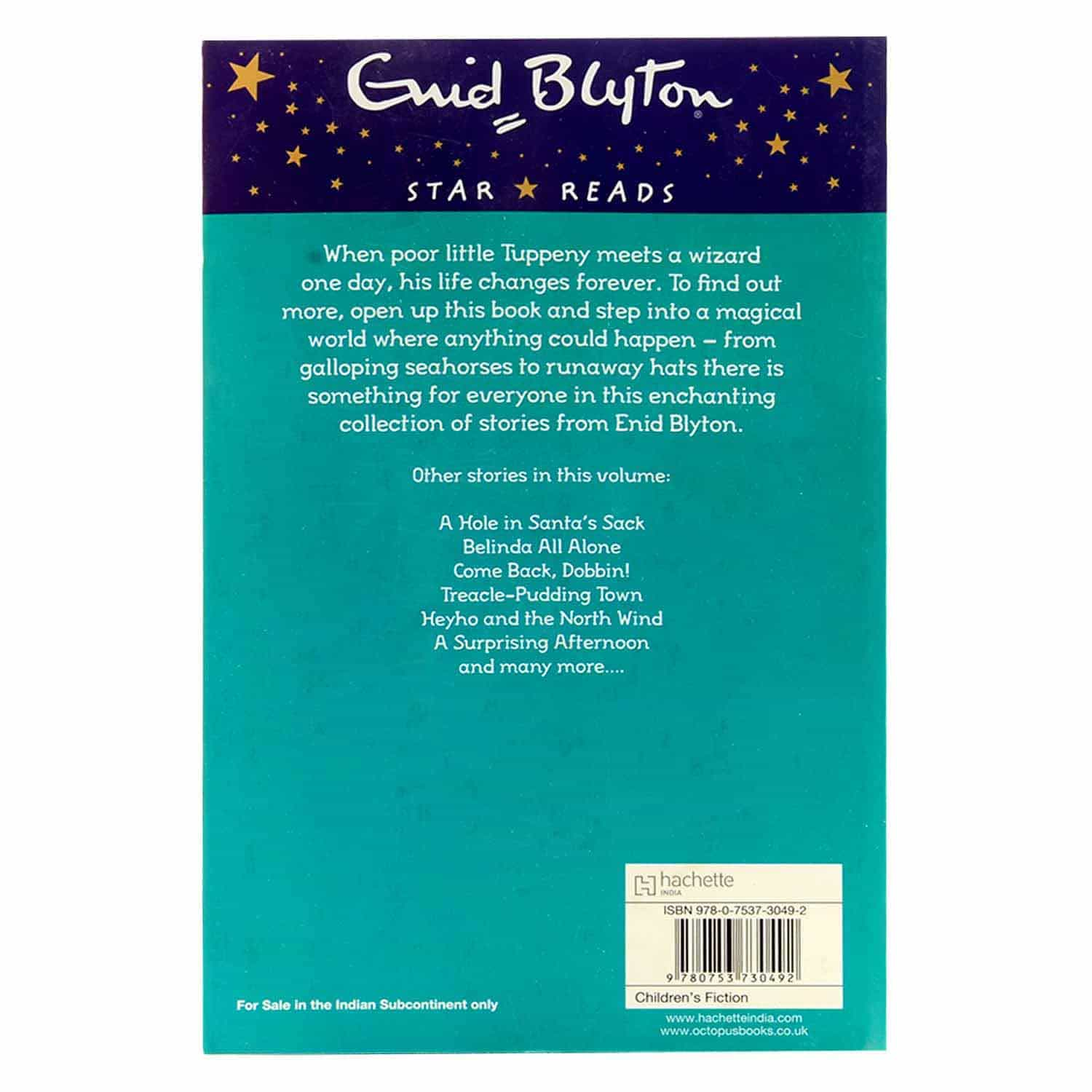Enid Blyton - The Wishing Jug and Other Stories