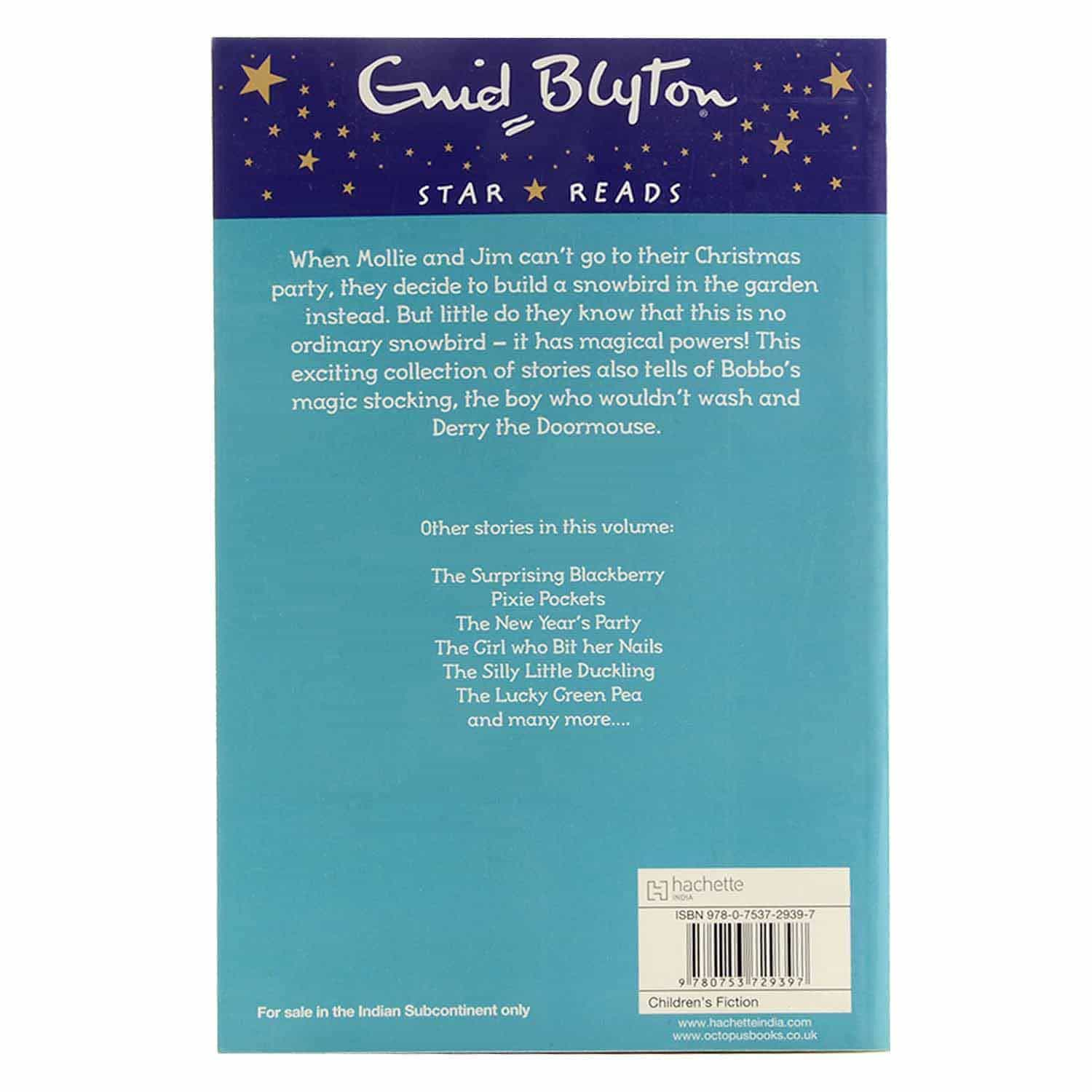 Enid Blyton - The Magic Snowbird and Other Stories