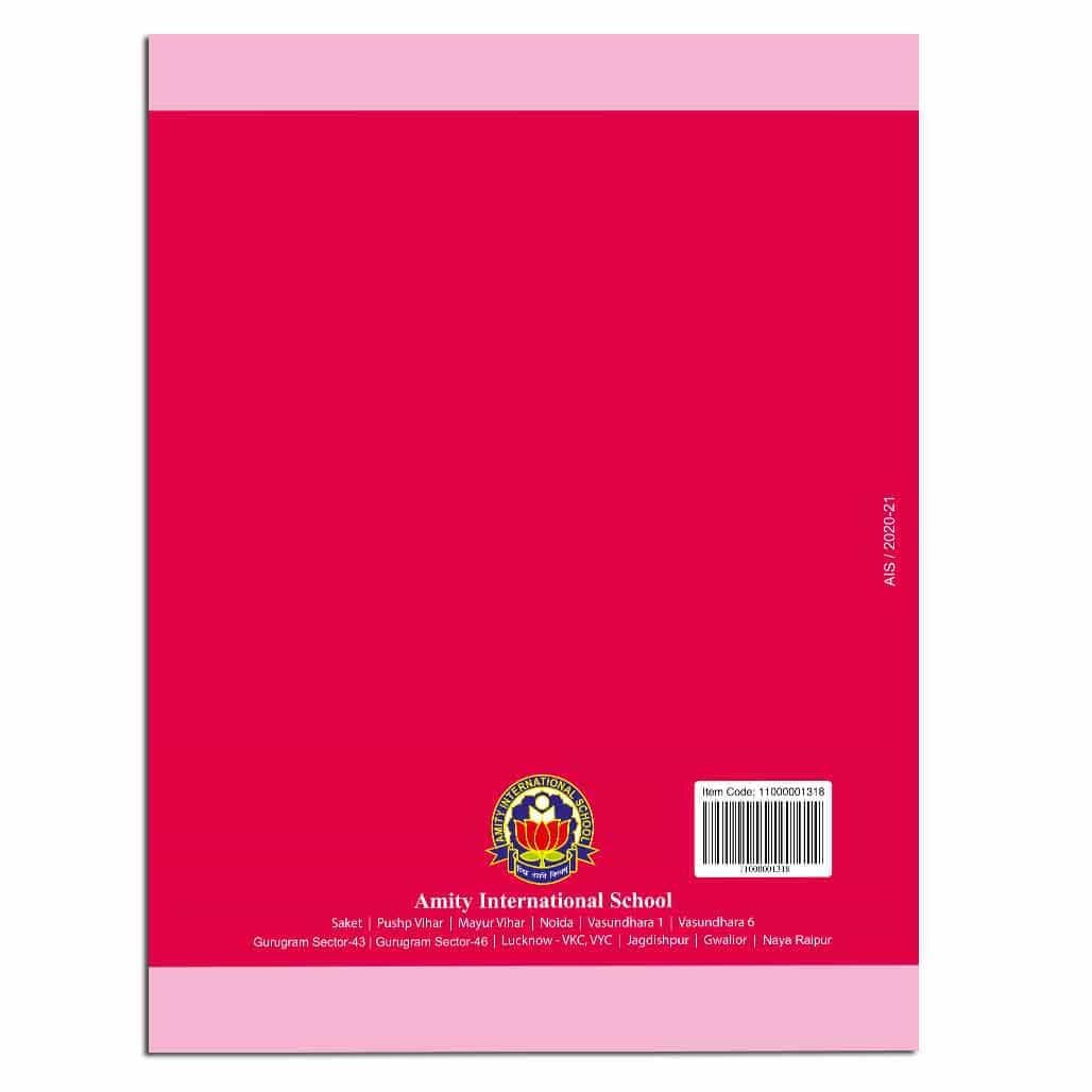 Amity General Science Worksheets - Class 5