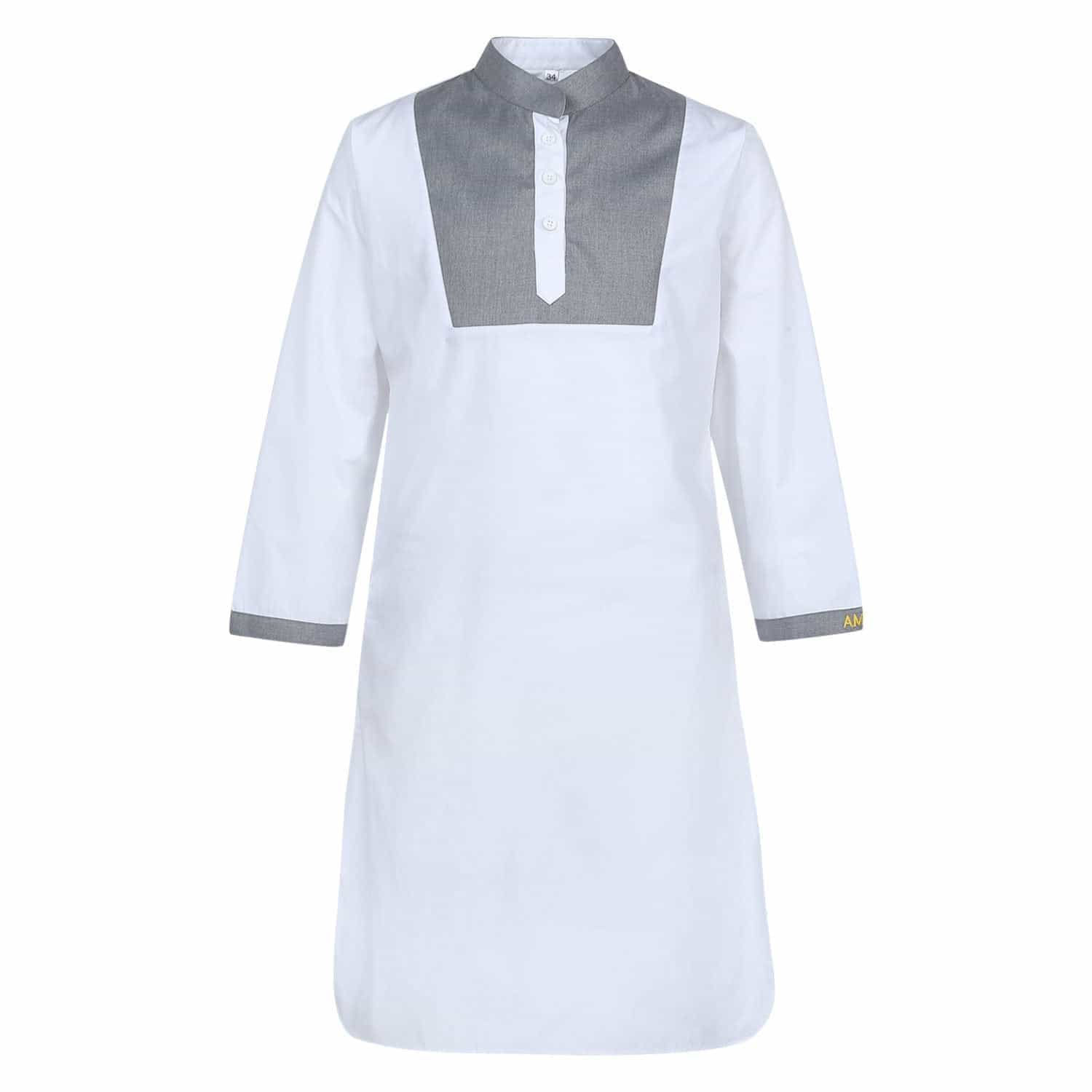 Amity Winter Girls Suit - Class 9 to 12
