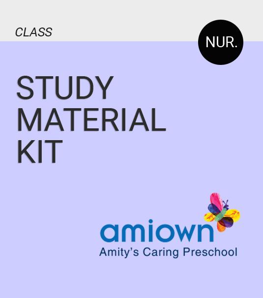 Class - Nursery (Amiown)