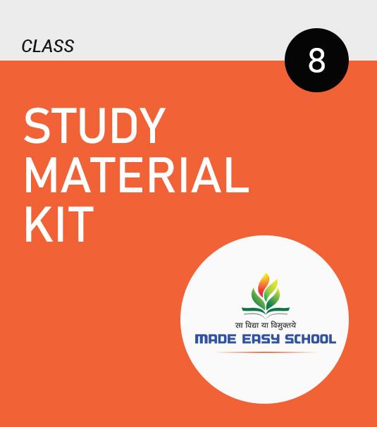 Class - 8 (Made Easy School, Gurugram)