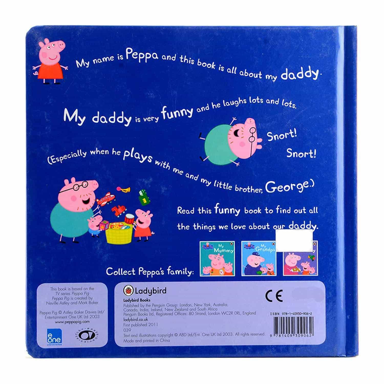 Peppa Pig Series - My Daddy