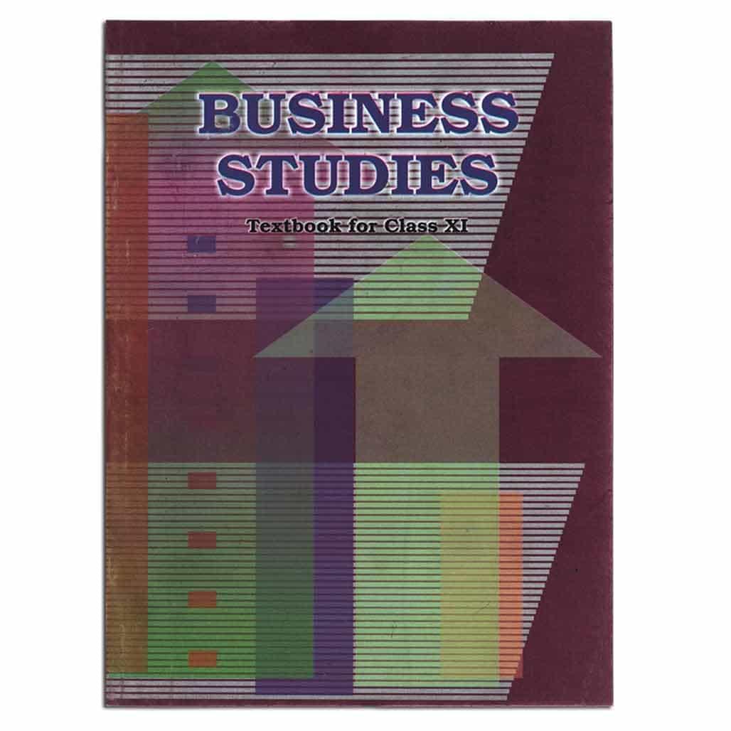 NCERT Textbook - Class 11 - Business Studies