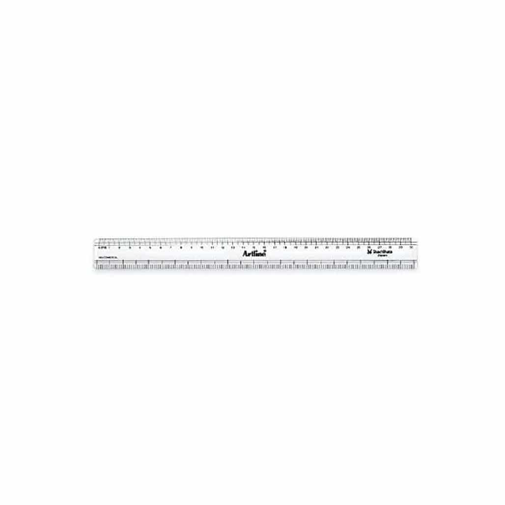 Artline Ruler (30 cm)