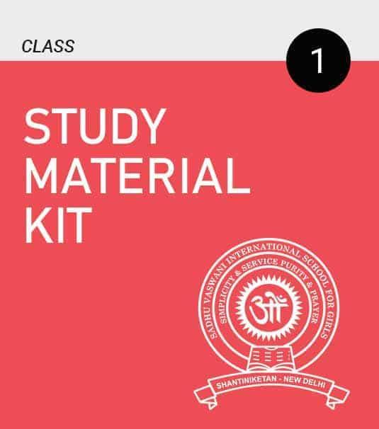 Class - 1 (SVIS)
